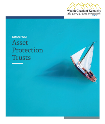Asset Protection Trusts thumbnail