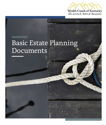 Basic Estate Planning thumbnail