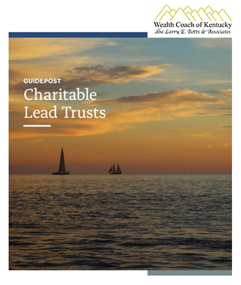 Charitable Lead Trusts thumbnail