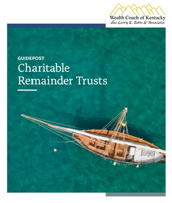 Charitable Remainder Trusts thumbnail