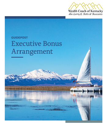 Executive Bonus Arrangement thumbnail