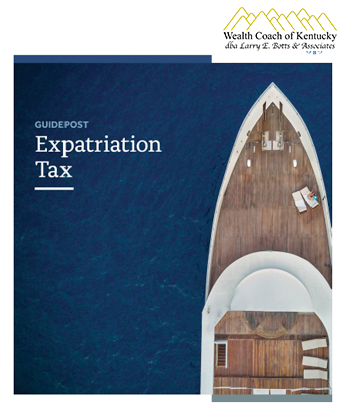 Expatriation Tax thumbnail