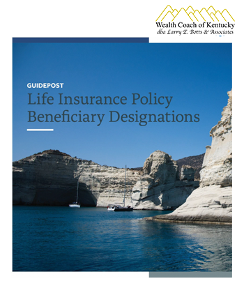 Life Insurance Policy Beneficiary thumbnail