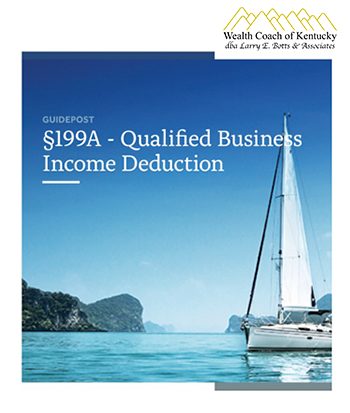 Qualified Business Income Deduction thumbnail