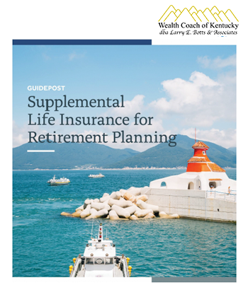 supplemental life insurance for retirement planning thumbnail